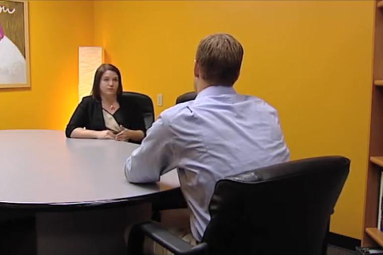 Alt Creative's Lindsey Tyner on KVUE News Talking Social Media