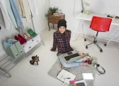 portfolio item Future Fashionistas: 5 Steps for Growing Your Instagram Visibility