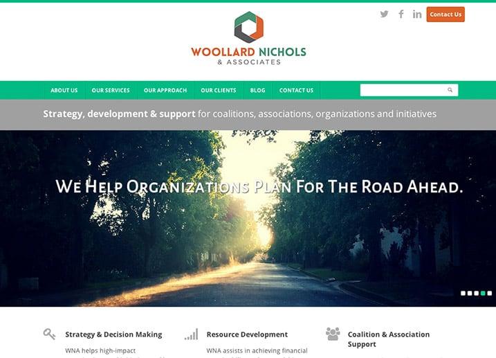 Woollard Nichols & Associates