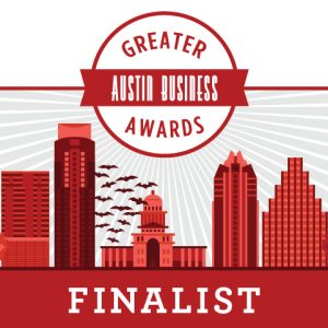 Alt Creative Named a Finalist at the 15th Annual Greater Austin Business Awards