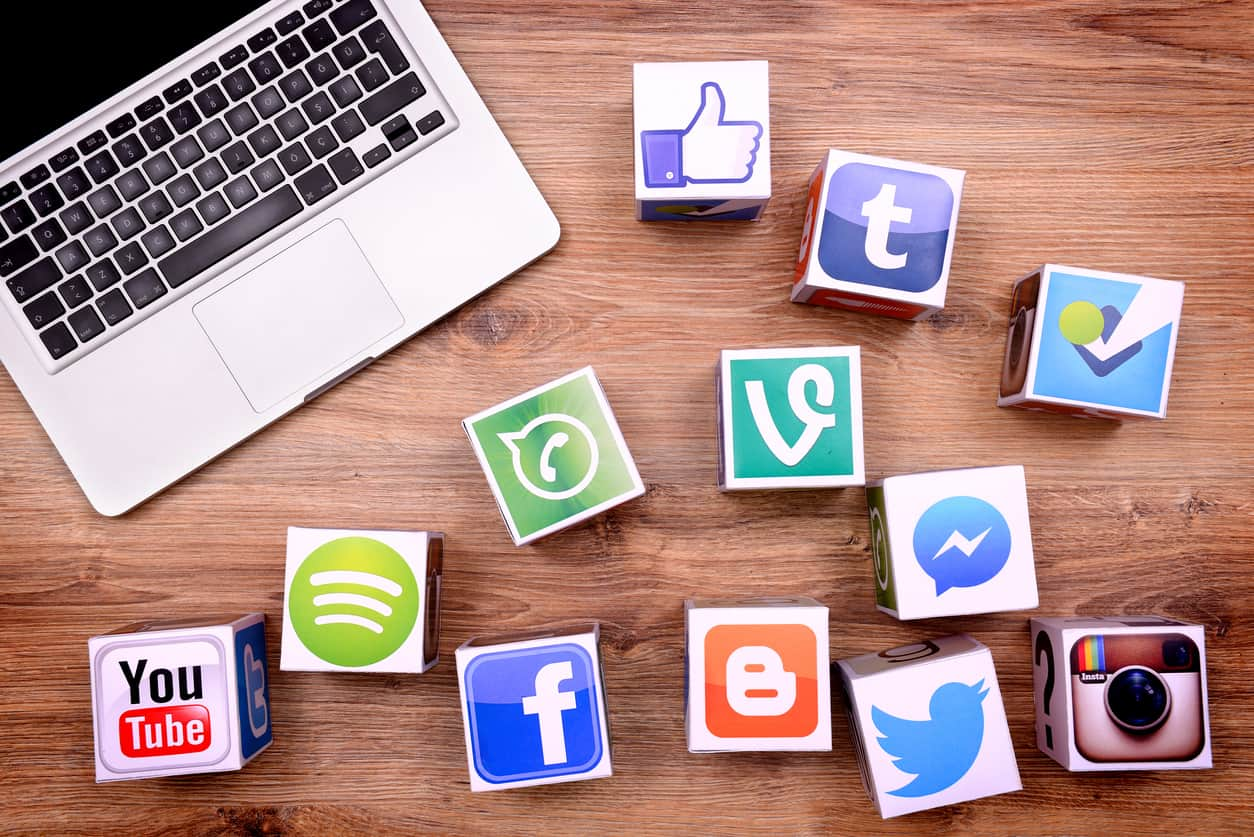 Take Your Social Media Marketing Efforts Beyond Facebook