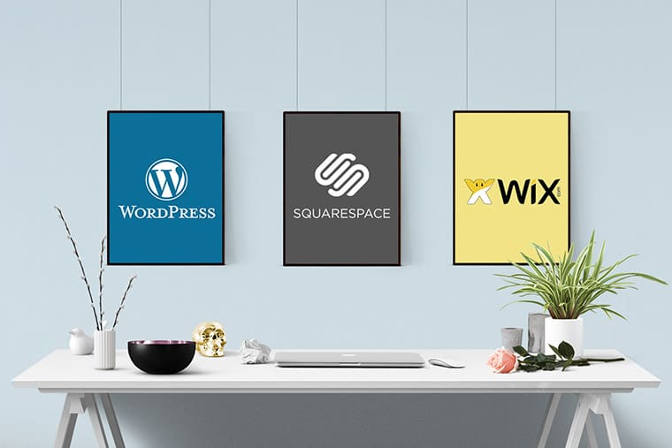 WordPress, Squarespace, or Wix: Which Platform is Right for You?