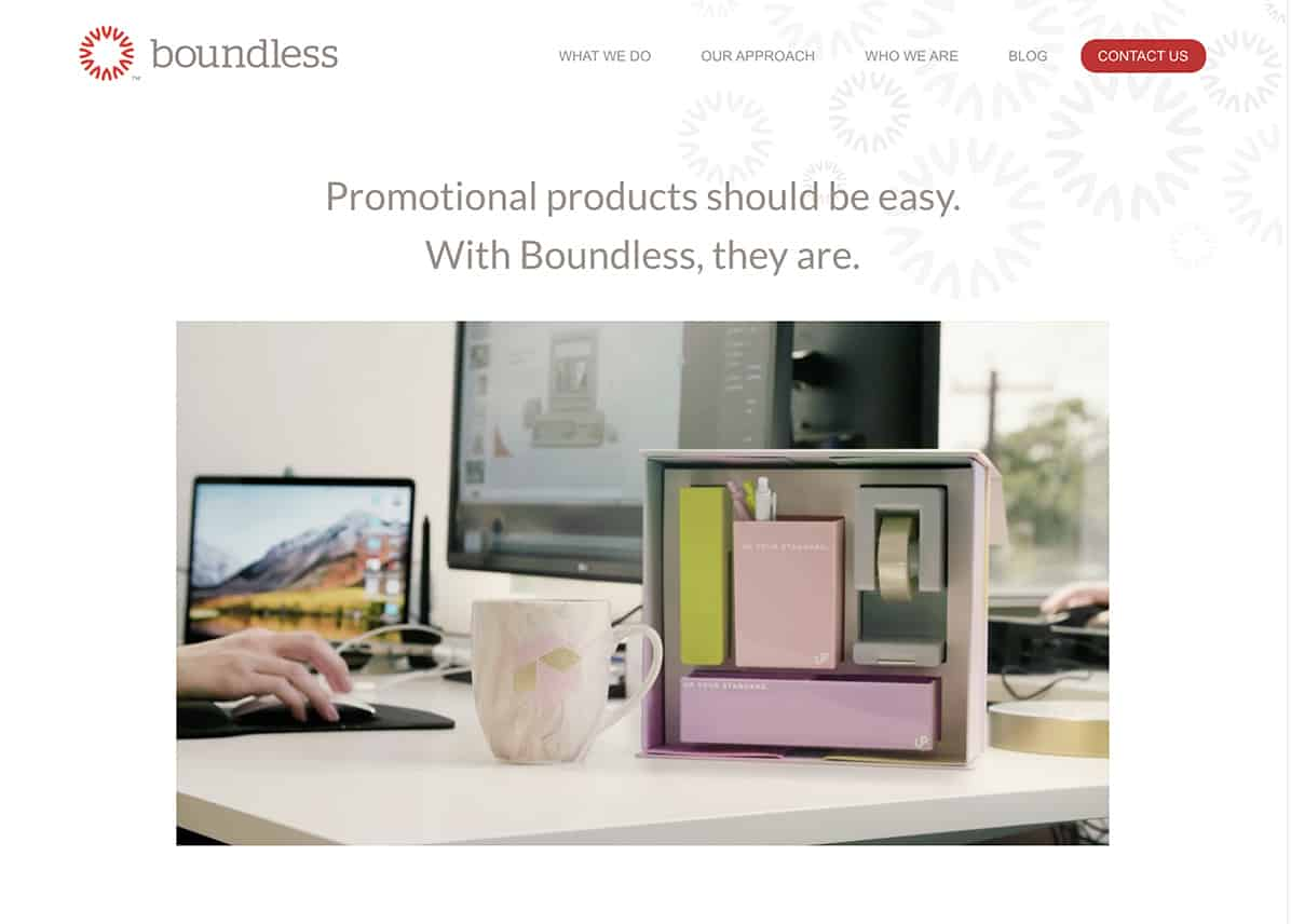 Boundless Marketing